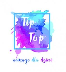 logo tip top animacje Wrocław