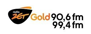 Radio Zet Gold logotyp