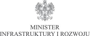 Minister Infrastruktury i Rozwoju
