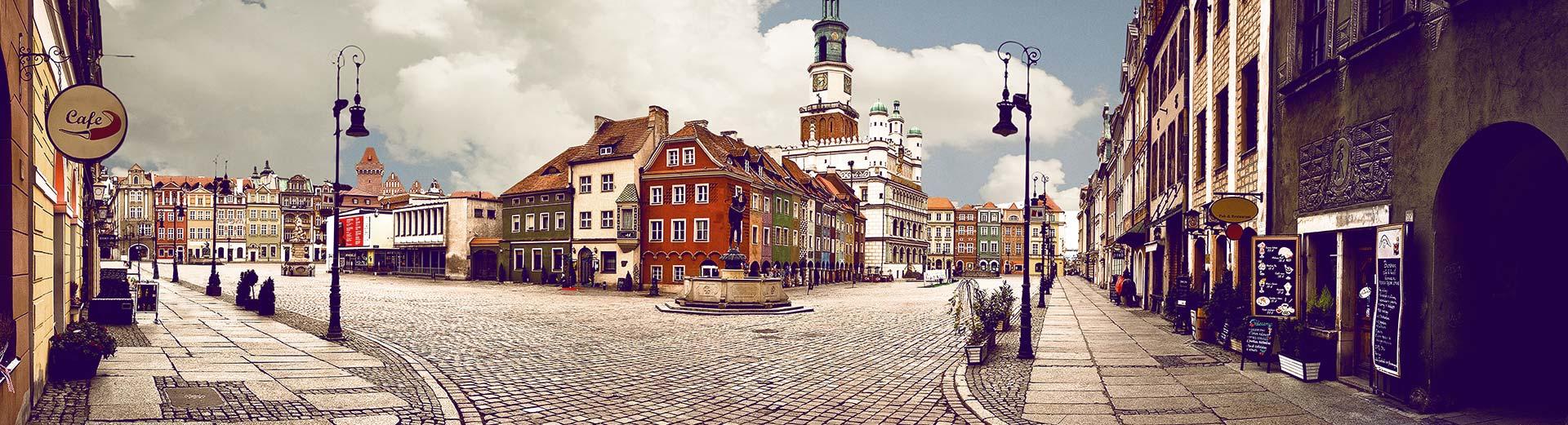 Targi mieszkaniowe Poznań