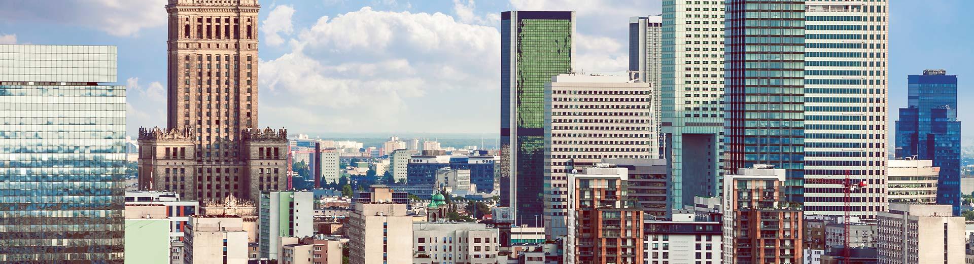 Targi mieszkaniowe Warszawa