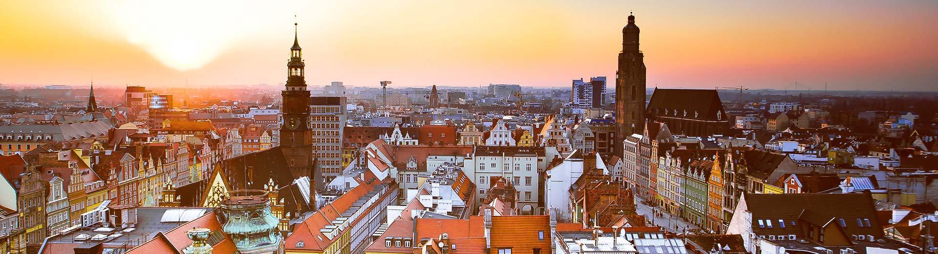 Targi mieszkaniowe Wrocław