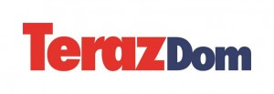 logotyp TerazDom