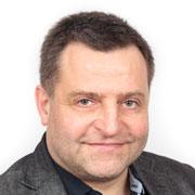 Tomasz Burcon