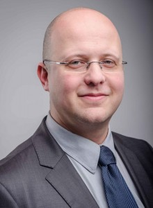 dr Michał Kisiel