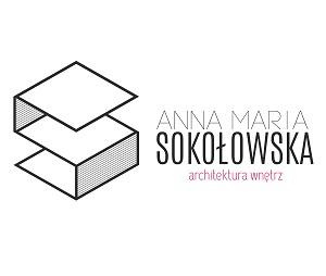 Anna Maria Sokołowska, Architektura Wnętrz