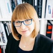 Anna Maria Sokołowska