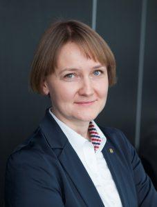 Hanna Milewska-Wilk, Stowarzyszenie Mieszkanicznik