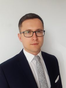 Tomasz Krzyk, Noble Securities S.A