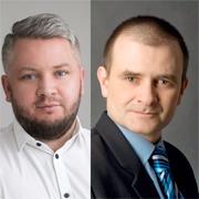 Dariusz Seges, Paweł Ziółkowski