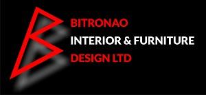 BITRONAO logo poziom