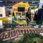 Targi mieszkaniowe w Poznaniu – wystawa firmy Family House