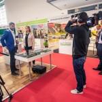 Targi mieszkaniowe w Poznaniu – relacja w telewizji