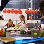 Targi mieszkaniowe Trójmiasto - warsztaty dla dzieci
