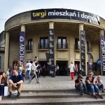 Targi mieszkaniowe Wrocław - Hala Stulecia