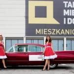 Targi mieszkaniowe w Krakowie – hostessy