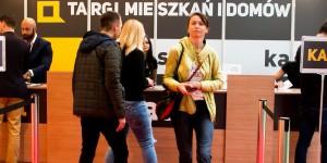 Targi mieszkaniowe w Krakowie – goście targów