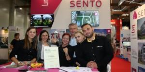 Targi mieszkaniowe Kraków - nagrodzony wystawca