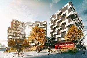 Nowe mieszkania w Centrum Wrocławia – Nowa Manufaktura