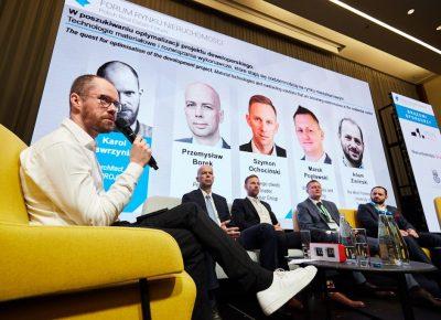 """Konferencja """"Forum Rynku Nieruchomości 2019"""" – podsumowanie"""