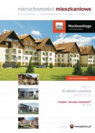 Kraków i okolice jesień 2012