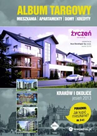Kraków i okolice jesień 2013