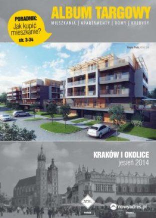 Kraków i okolice jesień 2014