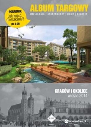 Kraków i okolice wiosna 2014