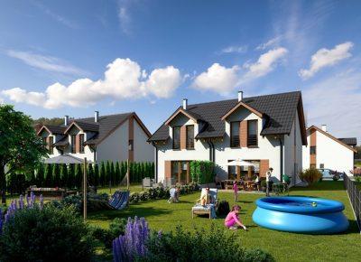 Osiedle Owocowe – domy z dużymi ogrodami w idealnej lokalizacji