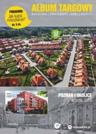 Poznań i okolice wiosna 2015