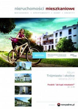 Trójmiasto i okolice wiosna 2012