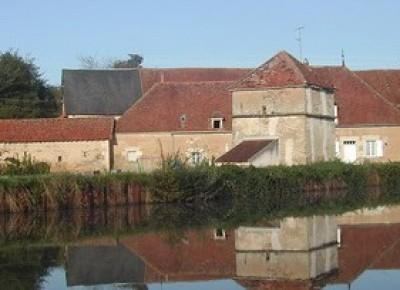 Nowoczesny dom w starej stodole?