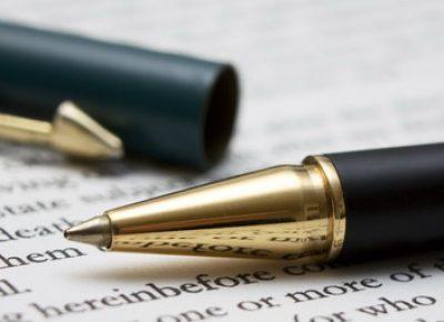 Umowa przedwstępna i przyrzeczona – kruczki prawne