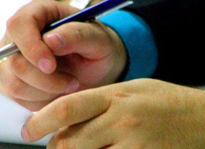 Podpisujemy umowę przedwstępną z deweloperem