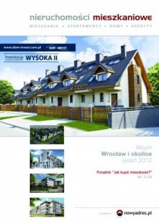 Wrocław i okolice Jesień 2012