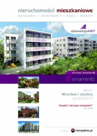 Wrocław i okolice wiosna 2012