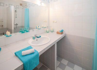 Naturalne detergenty do sprzątania łazienki – sprawdź przepisy!