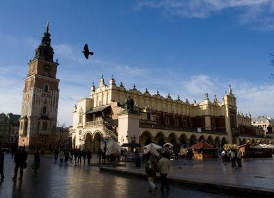 Krakowskie dzielnice pod lupą. Z najgrubszym portfelem do centrum