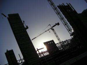 Kraków coraz bardziej zabudowany. Gdzie znaleźć miejsce na nowe mieszkania?