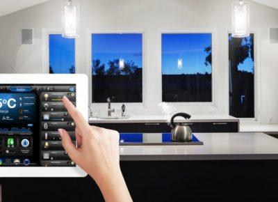 Po 2022 r. będziemy mieszkać w inteligentnych domach*