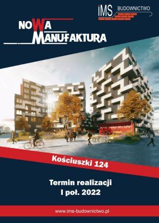IMS Budownictwo, Nowa Manufaktura