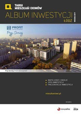 Łódź i okolice wiosna 2019