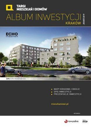 Kraków i okolice jesień 2019