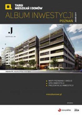 Poznań i okolice jesień 2019