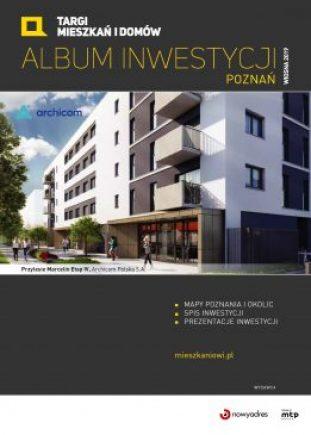 Poznań i okolice wiosna 2019