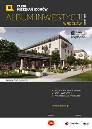 Wrocław i okolice jesień 2019