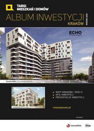 Kraków i okolice wiosna 2020