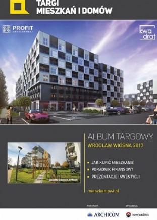 Wrocław i okolice wiosna 2017