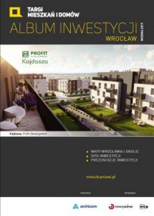 Wrocław i okolice wiosna 2019