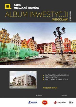 Wrocław i okolice wiosna 2020